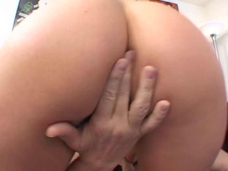 Luscious Lopez - Lord Of Asses #7