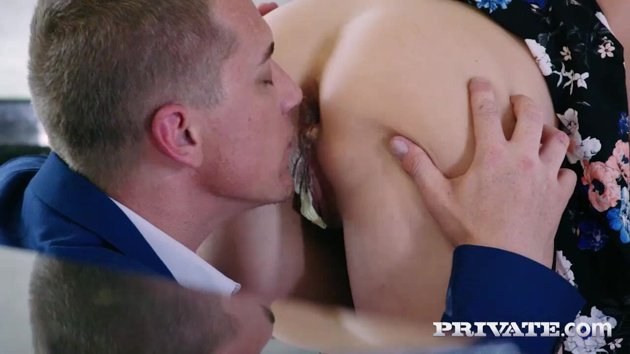 Brittany Bardot, MILF Fucked In The Kitchen